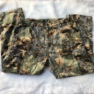Kings Camo shadow hunting pants sold out xl